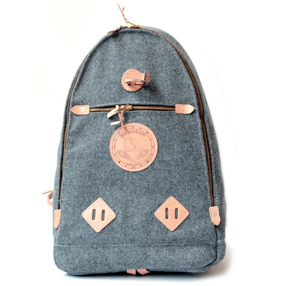 Yuketen Backpack Coggles discount sale voucher promotion code | fashionstealer