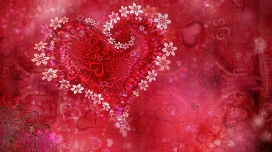 love,flowers,heart love heart flowers HD wallpaper – love,flowers,heart love heart flowers HD wallpaper – Valentines Day Wallpaper – Desktop Wallpaper