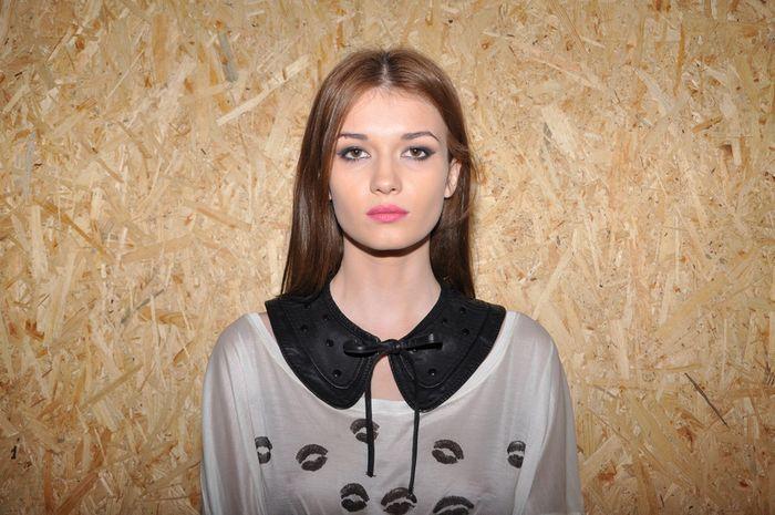 Kingdom Of Style: Pop Ya Collar