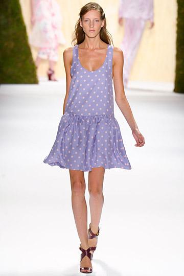 New York Fashion Search - Spring 2012 RTW & Menswear, Dress -- New York Magazine