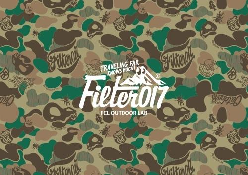 2012 Filter017 FCL OUTDOOR LAB Graphics Collection on