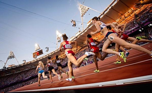 2012 London Olympics on