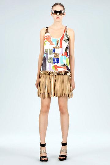 New York Fashion Search - Spring 2012 RTW & Menswear, Dress, 20s -- New York Magazine