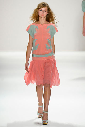 New York Fashion Search - Spring 2012 RTW & Menswear, Dress, 20s -- New York Magazine