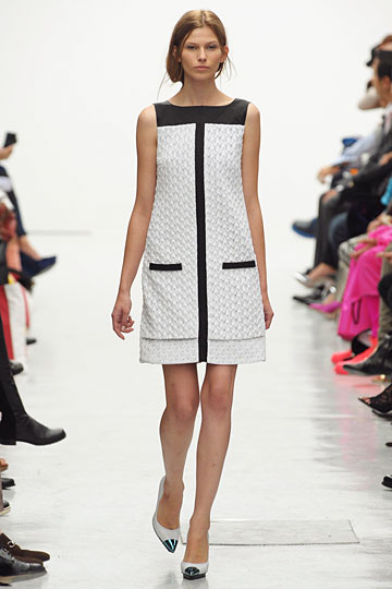 New York Fashion Search - Spring 2012 RTW & Menswear, Dress, 60s -- New York Magazine