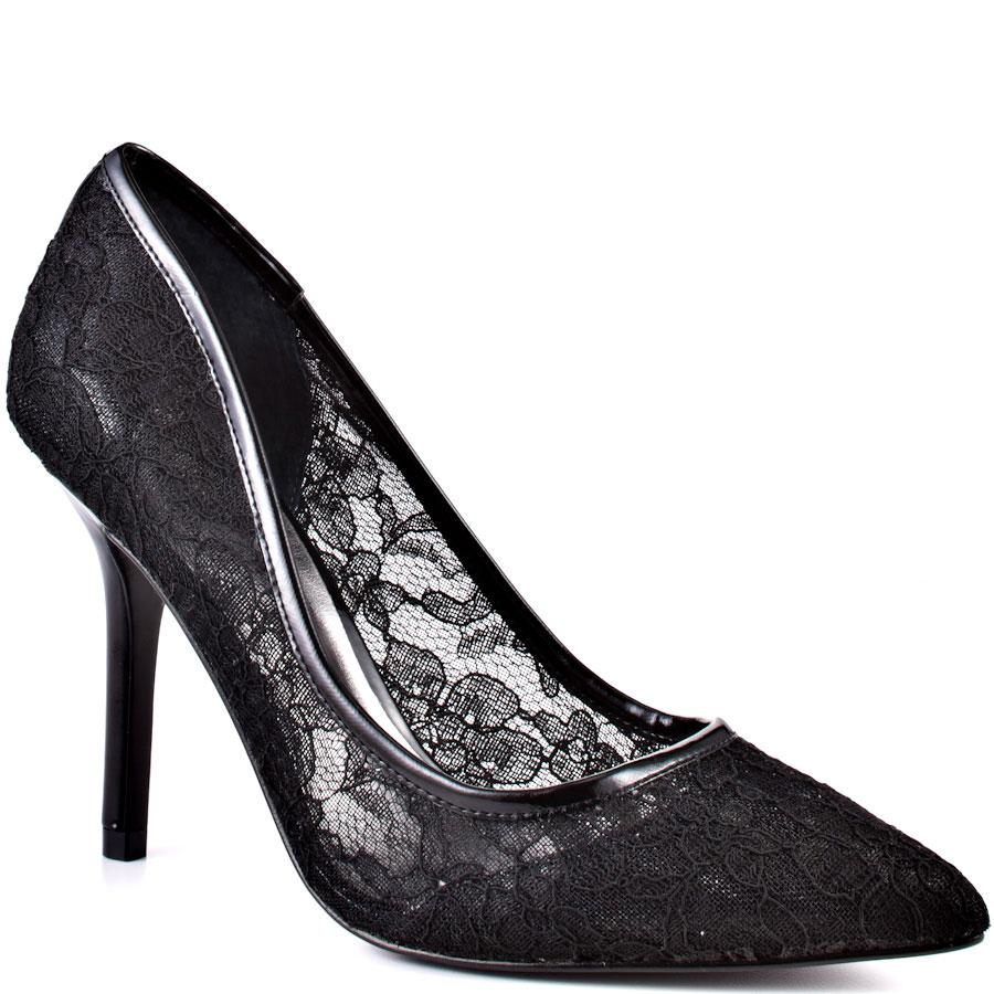 Guess Shoes Mipoliana Pumps Black M Fab | Women Shoes