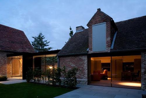 House GL By Architectslab | Design Milk