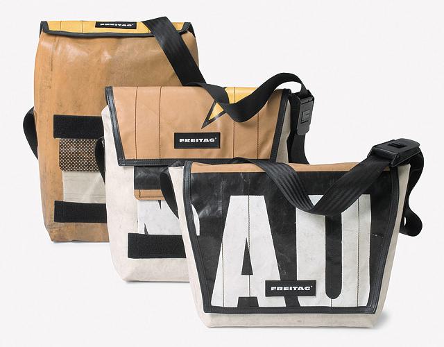 Freitag Fundamentals Bags | FancyCrave