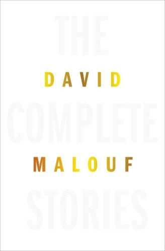 The Book Cover Archive: The Complete Stories, design by Brian Barth