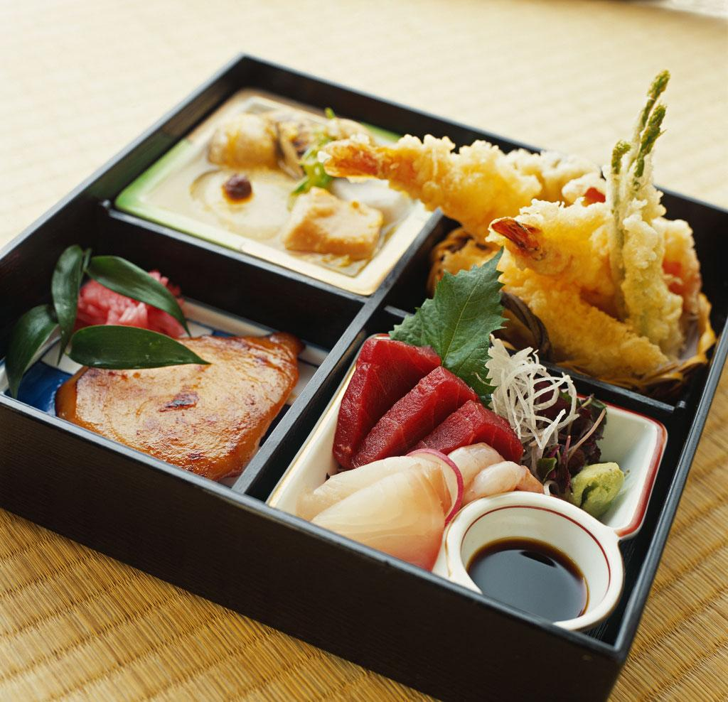 Craving: Bento Box | Foodbeast