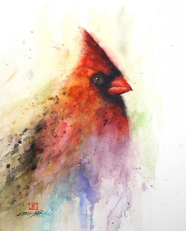 Dean Crouser Paintings Dean Crouser's Animals