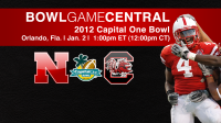 Capital One Bowl Central - Huskers.com - Nebraska Athletics Official Web Site
