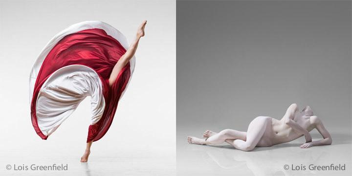 Lois Greenfield Photography : Galleries : Portfolio