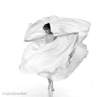 Lois Greenfield Photography : Dance Photography : Center Dance Collective : Featured Images