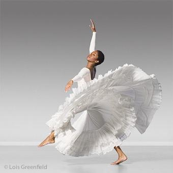 Lois Greenfield Photography : Dance Photography : Alvin Ailey American Dance Theater