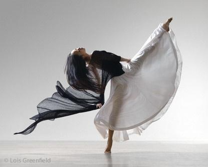 Lois Greenfield Photography : Dance Photography : Jennifer Lee