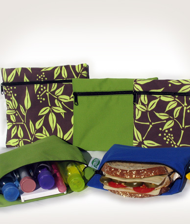 Reusable, Stylish & Food-Safe Bags (50% off) - Mamasource