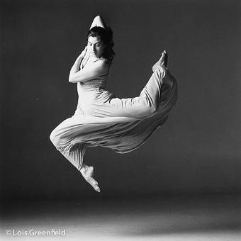 Lois Greenfield Photography : Dance Photography : Gail Gilbert