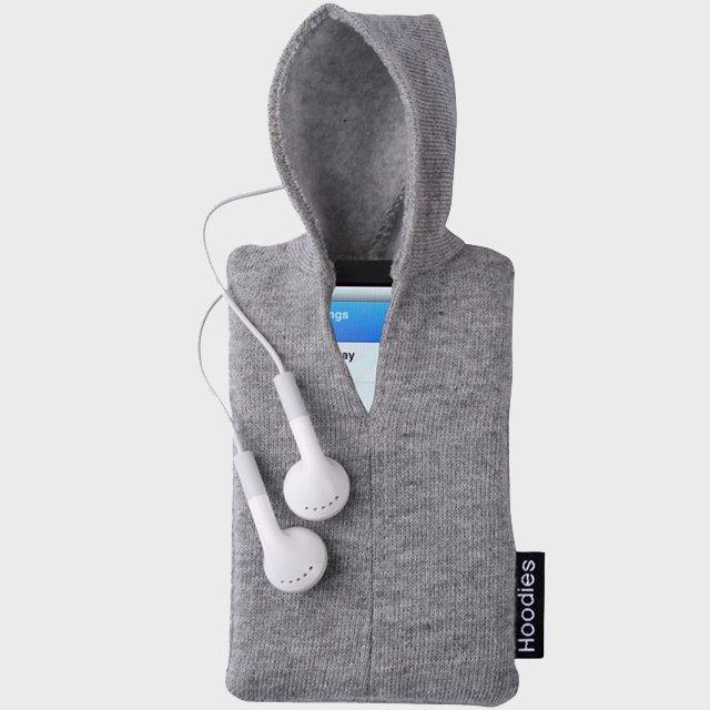 iPod Hoodie | Fancy Crave