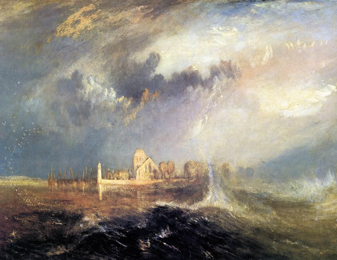 Joseph_Mallord_William_Turner_-_Quillebeuf,_at_the_Mouth_of_Seine_-_WGA23172.jpg (1099×850)