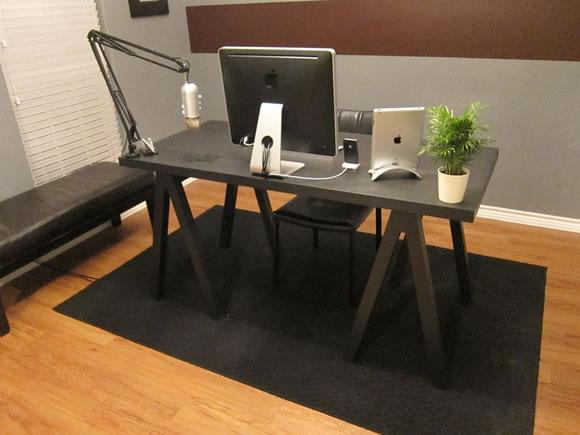 A Showcase of Minimal Workstations to Inspire You | Inspiration