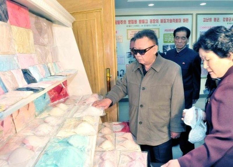 Kim keek zijn ogen uit - Nieuws - VK
