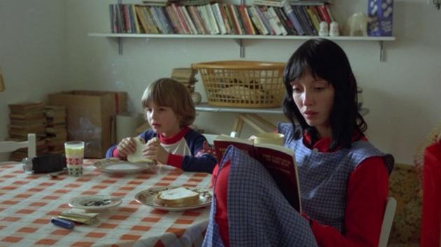 Wendy's mooiste outfits uit The Shining   VICE