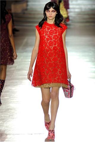 Miu Miu Collezioni Primavera Estate 2012 - Sfilate - Moda - Style.it