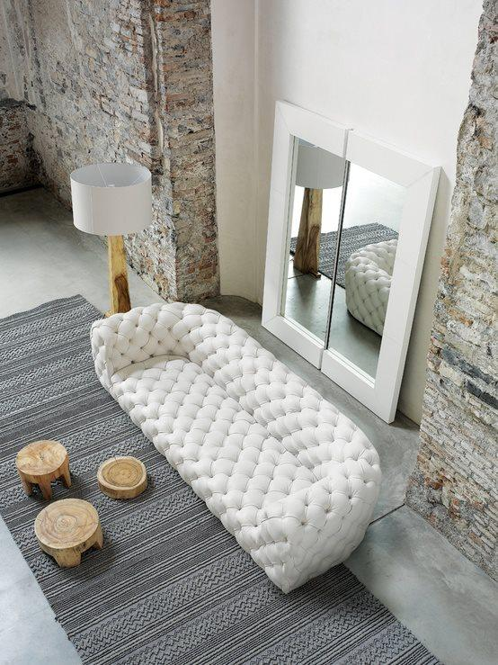 Chester Moon Sofa by Baxter Shop Sidney.