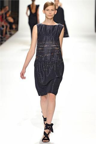 Dries Van Noten Collezioni Primavera Estate 2012 - Sfilate - Moda - Style.it