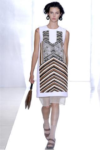 Marni Collezioni Primavera Estate 2012 - Sfilate - Moda - Style.it