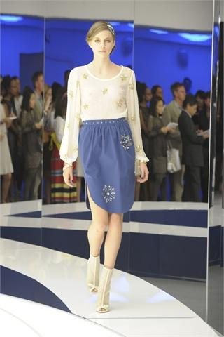 Vionnet Collezioni Primavera Estate 2012 - Sfilate - Moda - Style.it