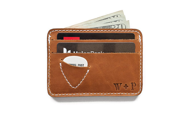Whipping Post | Wallets