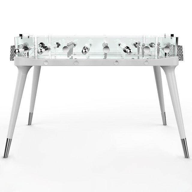 25 Unique Transparent and Glass Designs | inspirationfeed.com