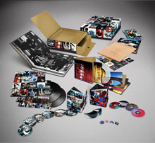 U2 > Achtung Baby - Anniversary Edition