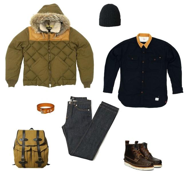 End Clothing cabourn yuketen discount sale voucher promotion code   fashionstealer