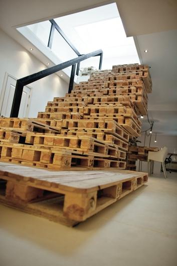 Designspiration — most architecture: brandbase pallet