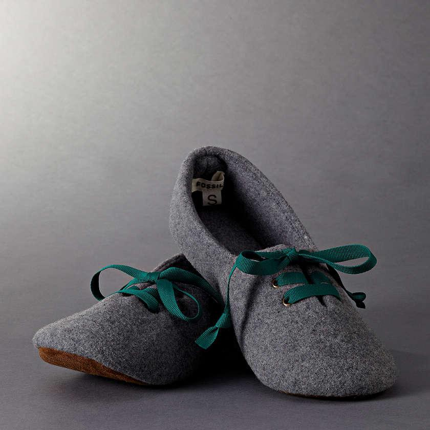 FOSSIL® : Henley Slippers LWS1145