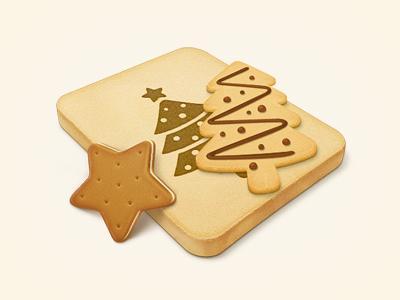 Cookies by Shin