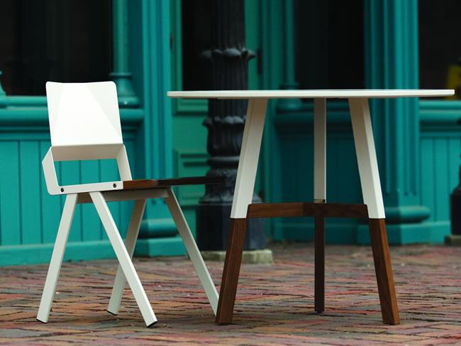 HALF NELSON - MISEWELL MODERN FURNITURE