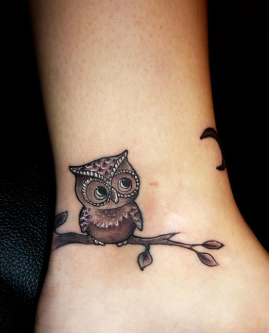 Owl-tattoo.jpg (553×685)