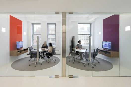 SYPartners / A+I Design Corp | ArchDaily