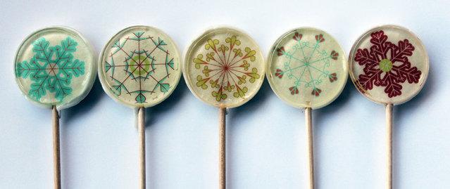Vintage Confections