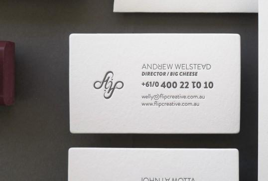 Flip | Lovely Stationery