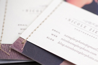 Nicole Ziegler Design