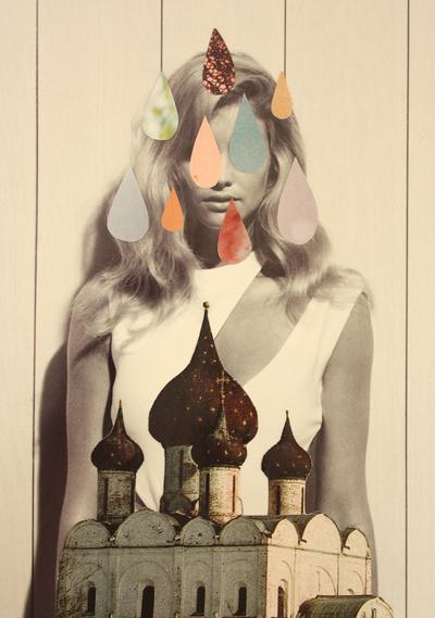 quatre Art Print by cardboardcities | Society6