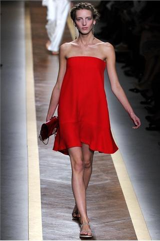 Valentino Collezioni Primavera Estate 2012 - Sfilate - Moda - Style.it