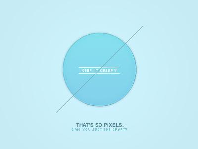 That's So Pixels by Lisa Barnes