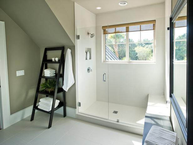 Transitional | Bathrooms | Judith Balis : Designer Portfolio : HGTV - Home & Garden Television