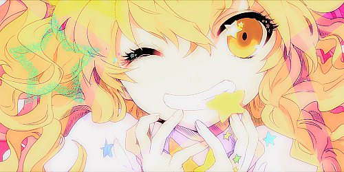I love anime <3